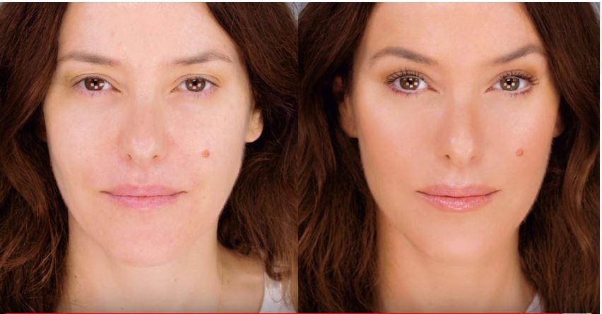 Makeup Tips: Get a Golden Sun Kissed Look