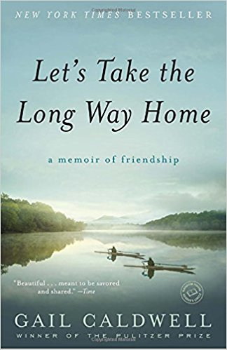 A Trio of Books About Friendships