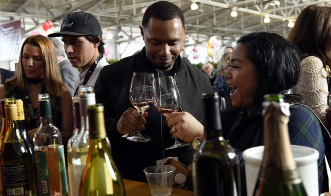 SF LIFE: Writers, Mural, Wine and Beer, Film Festivals