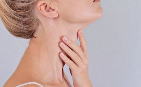 Is Your Thyroid Making You Gain Weight?