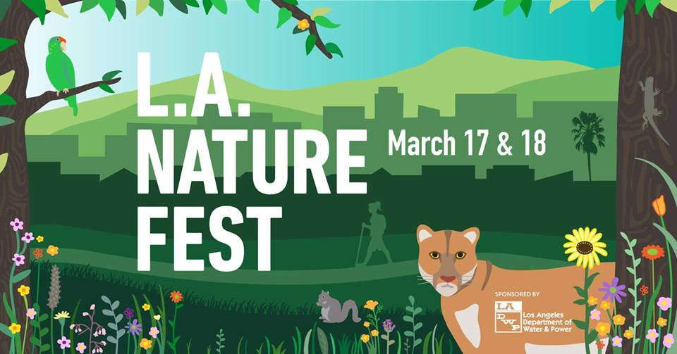 LA LIFE: Shamrocks, Home Tour, People & Pups, Nature Fest