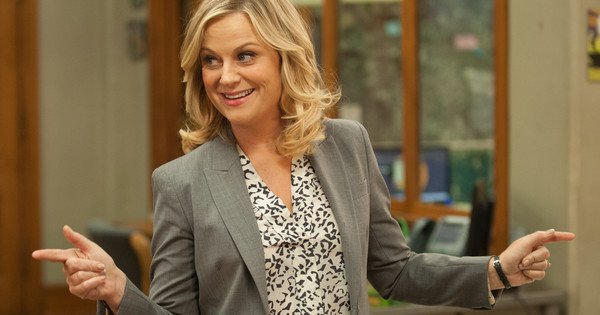 SF LIFE: Easter, Lipstick and Fried Chicken, Mentors, Amy Poehler