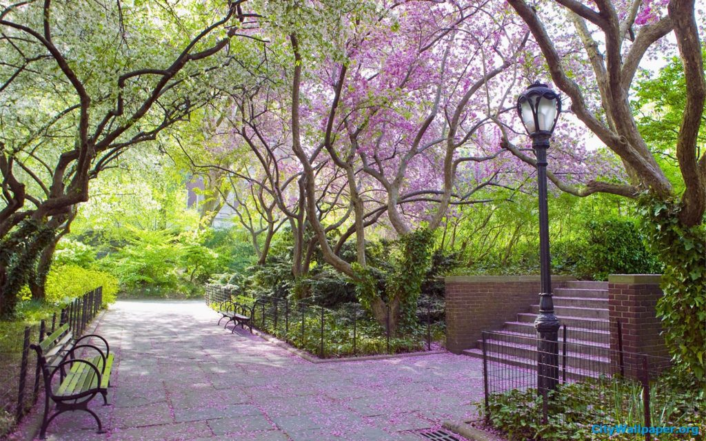 NYC LIFE: Spring Fun, Inside and Outside