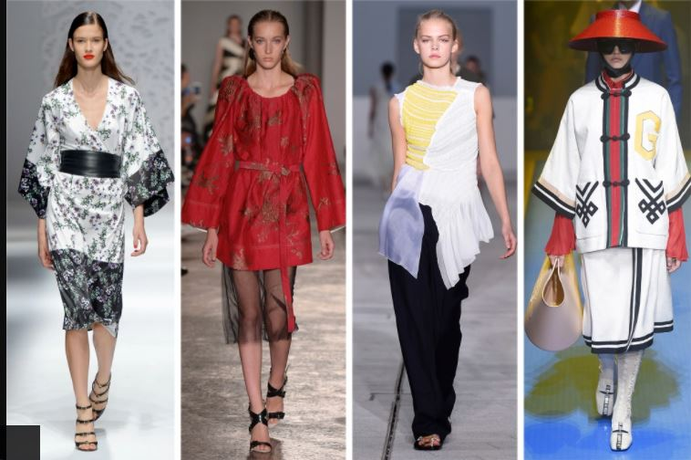 Spring Style Trends You Can Wear