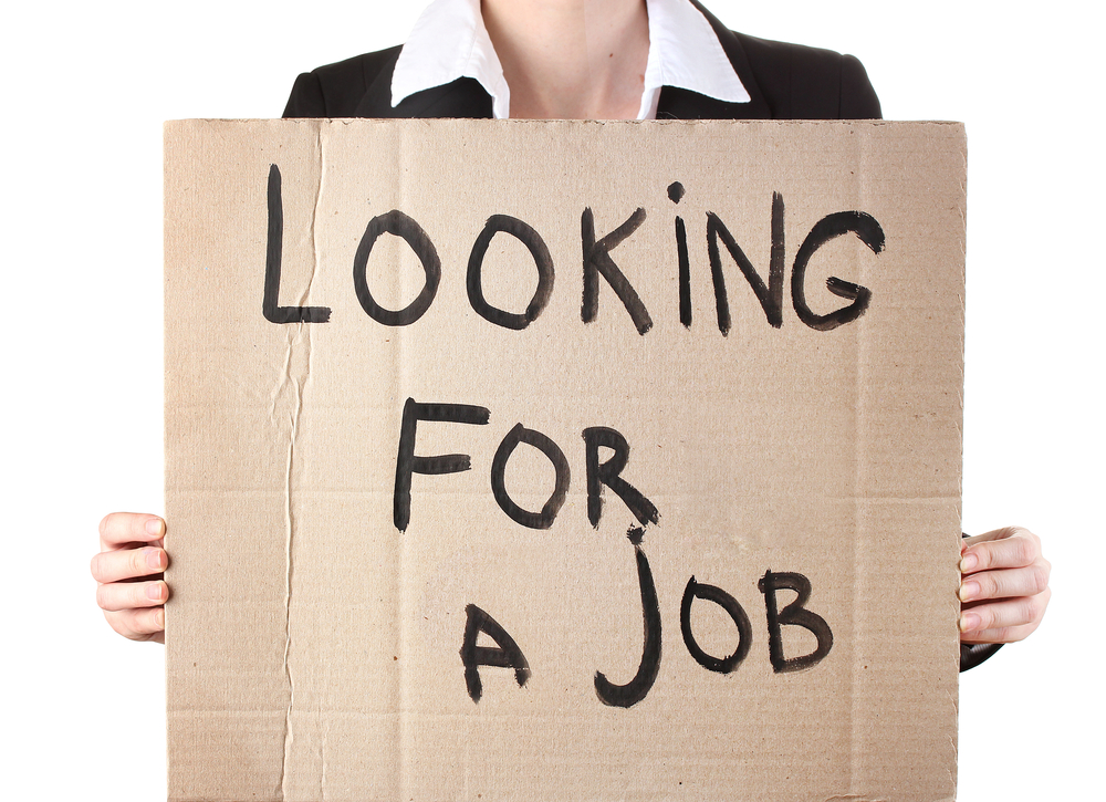 How To Break The Unemployment Cycle
