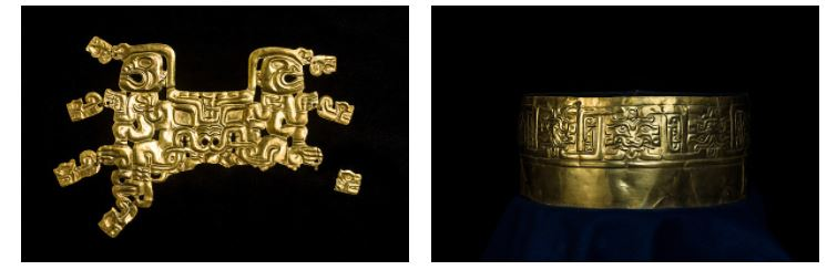 Golden Kingdoms: Luxury and Legacy at the MET