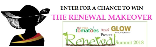 The Renewal Summit Makeover Contest