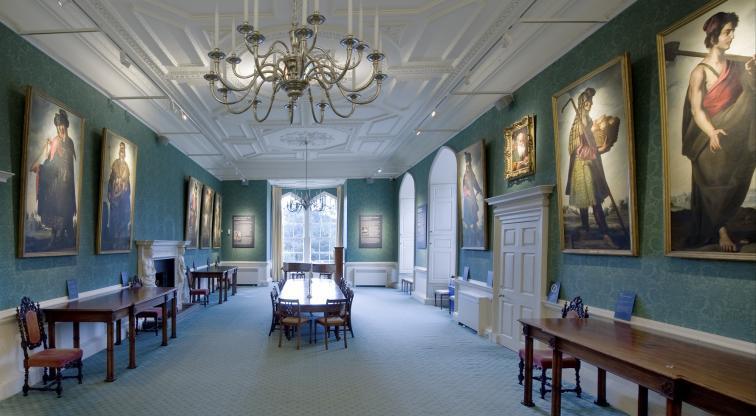 The Frick Museum Celebrates Spanish Art