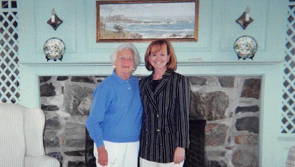 Barbara Bush: A Classy Lady and a Lasting Legacy