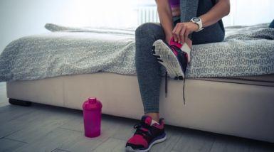 Overcoming Inertia: The Sedentary Years