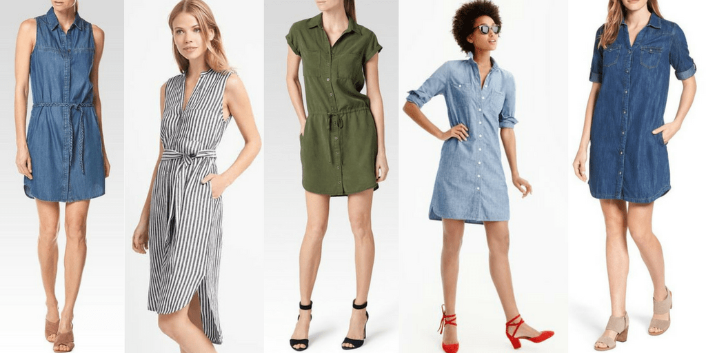 The One Dress You Need On Vacation