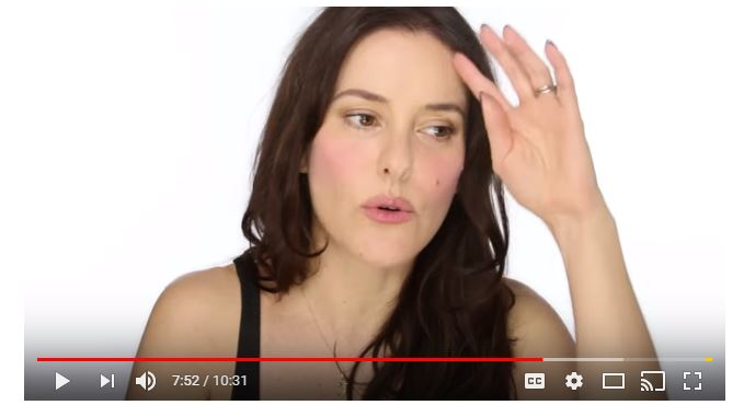 Natural Looking Brows - The How To
