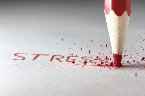 Balancing Your Stress