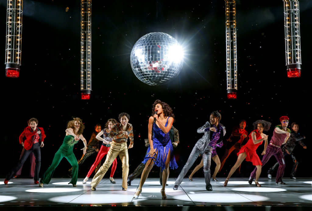 Summer Comes to Broadway: Summer, The Donna Summer Musical