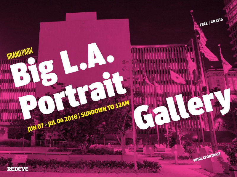 LA LIFE: Block Party, Dance Fun, Portraits, Free Pets