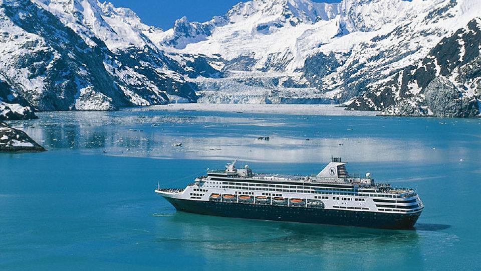 Alaska – Don't Miss the Boat