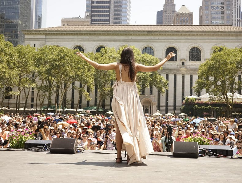 NYC LIFE:  Summer Roofop Party, Theater Party, and More Fun Summer Events