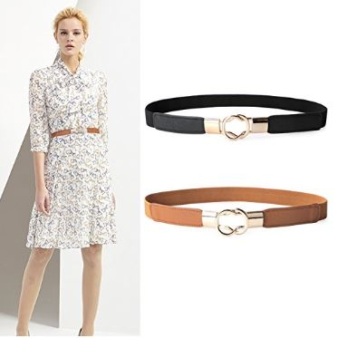 "Belts Are the ""It"" Accessory"