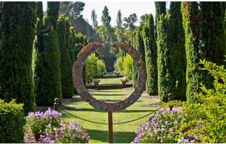 SF LIFE: Gone With The Wind – Mammy!, Shakespeare, Pride, Filoli