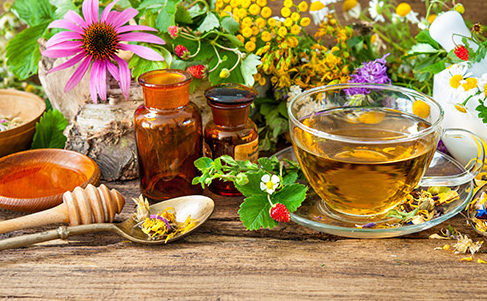 Tea and Health – Exploring Herbal Teas and Infusions