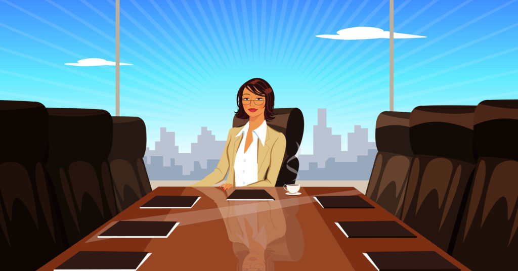 A Wakeup Call to Marketers and Employers: Do Not Ignore the Over 50 Woman