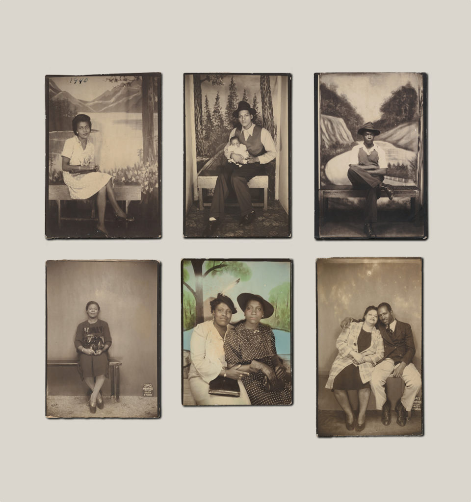 Met Launches Exhibition of African American Portraits