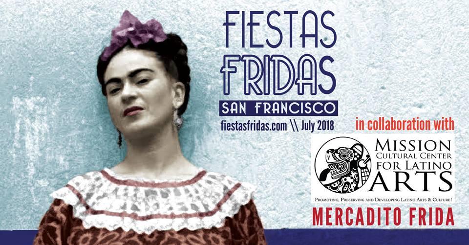 SF LIFE: Presidio Lodging, Ukulele, Frida Kahlo, Innovative Films