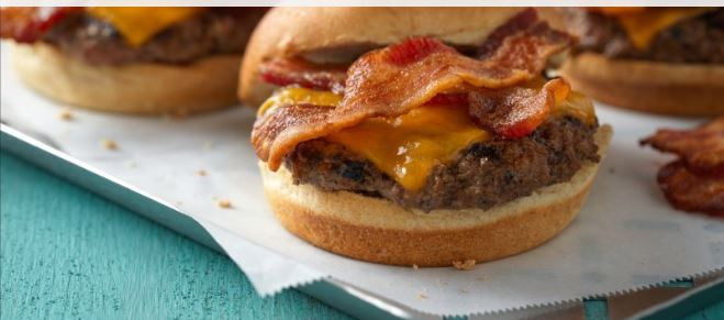 Three Awesome Burger Recipes