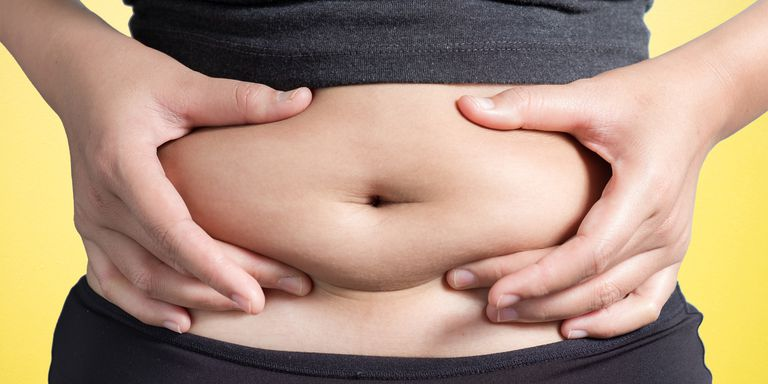 Middle Management: What to Do About Midlife Belly?