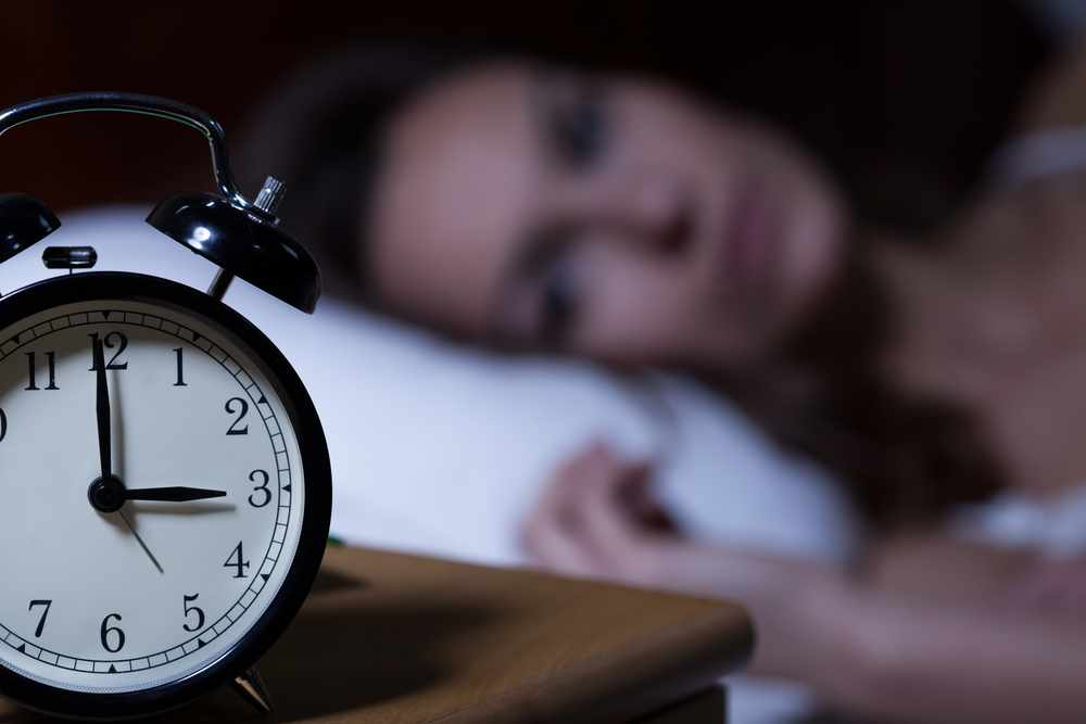 Sleep Deprivation, It's Worse Than You Think!