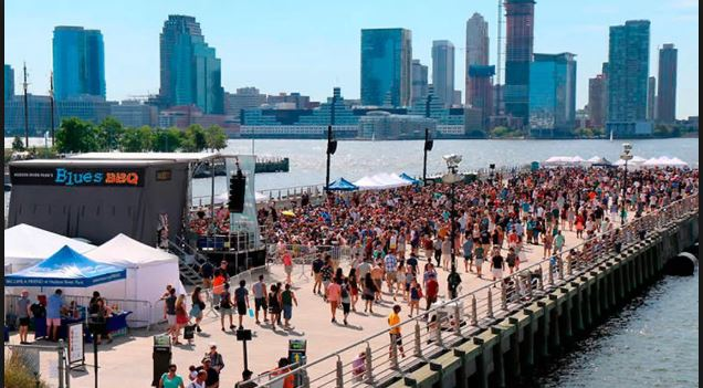 NYC Life: Dragon Boats, Blues & BBQ and September Previews