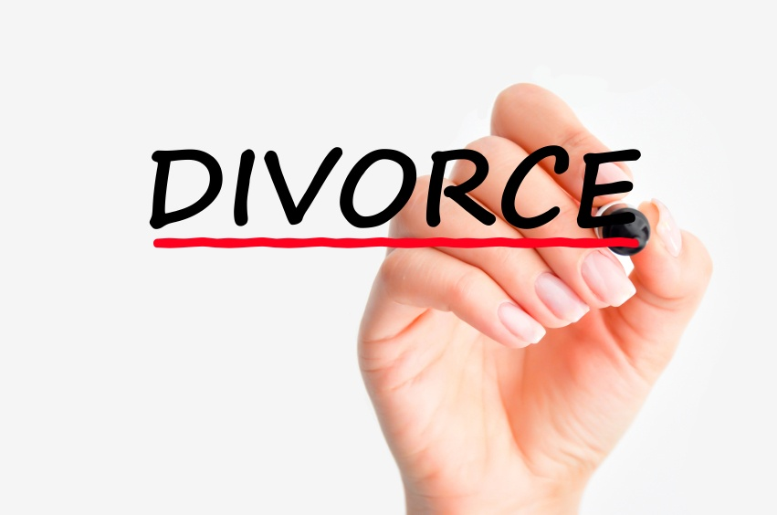 Deciding How to Divorce