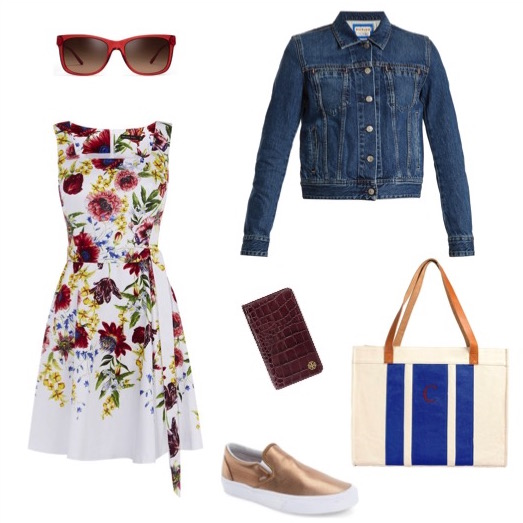The Secret to Doubling Your Summer Wardrobe