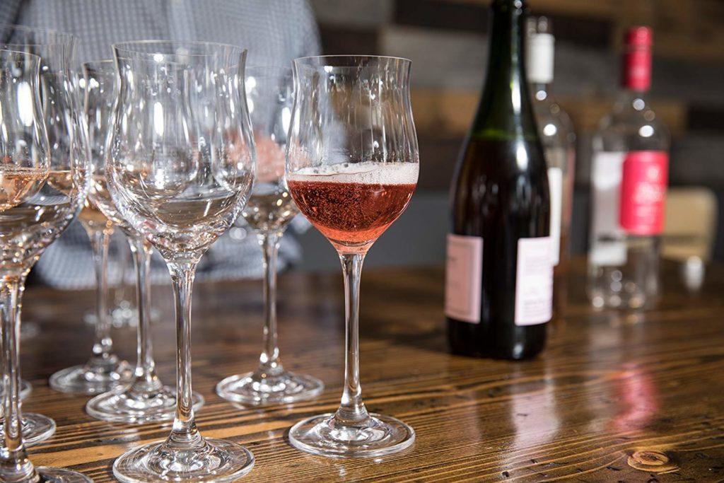 Wine Glasses and Wine Accessories