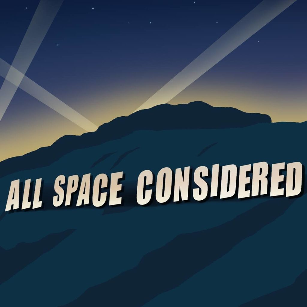 All Space Considered