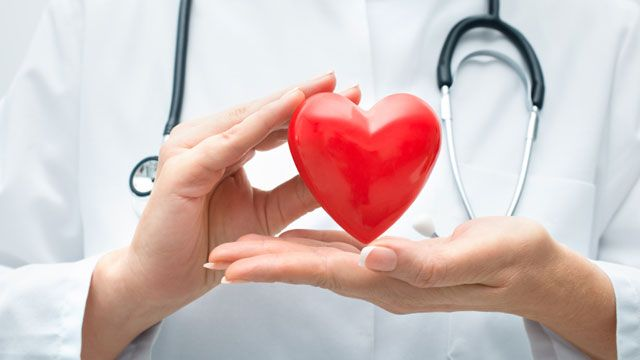 Heart Disease and Menopause