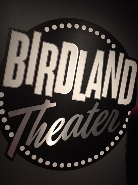Elegance at Birdland Theater