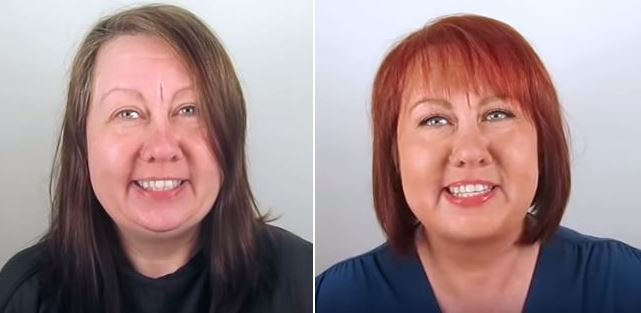 A Dramatic Makeover
