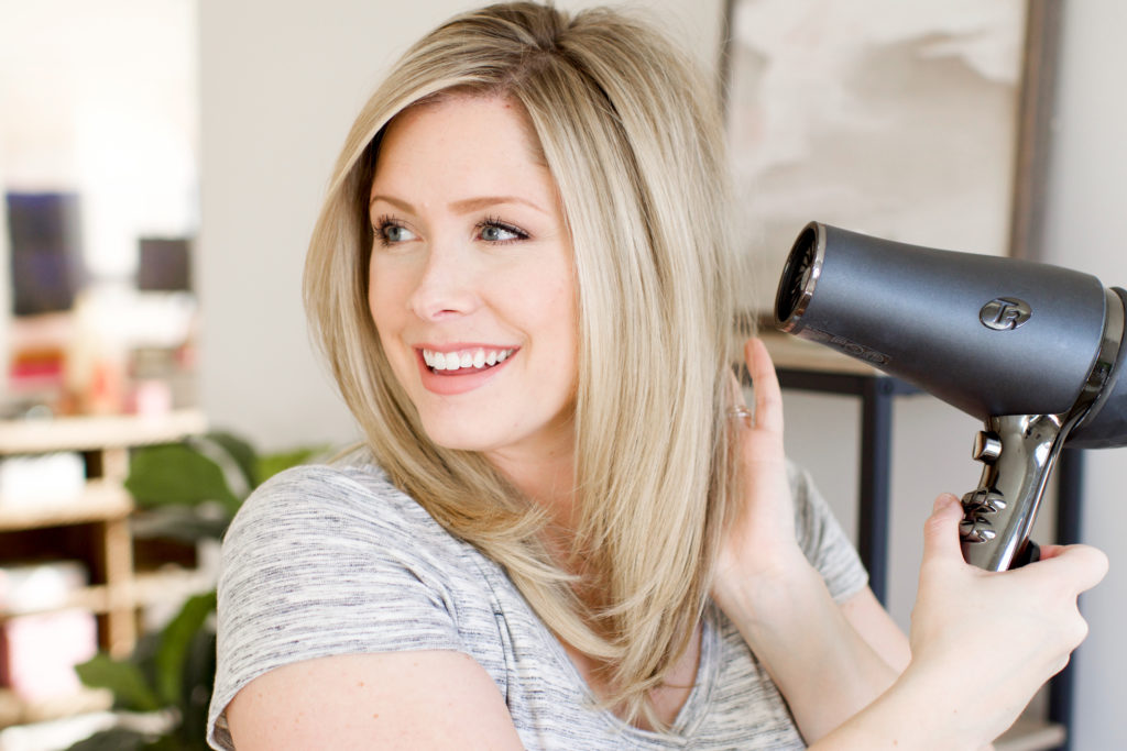 Blow Dry Mistakes and How to Fix Them