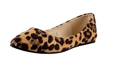 Flats for Every Fall Occassion