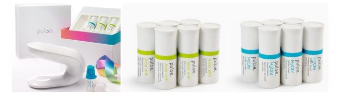 Products We're Loving Love My Pulse personal lubricants