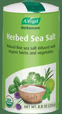 Products We're Loving a vogel sea salt