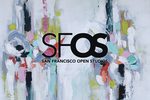 SF LIFE: 49er Charity Event, Open Studios, Films, DIY Art