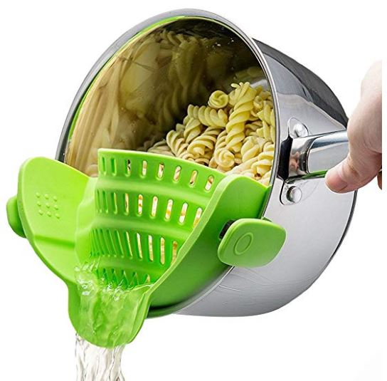 Six Kitchen Gadgets You Didn't Know You Need