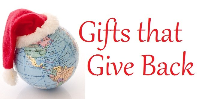 12 Gifts You'll Love That Also Give Back