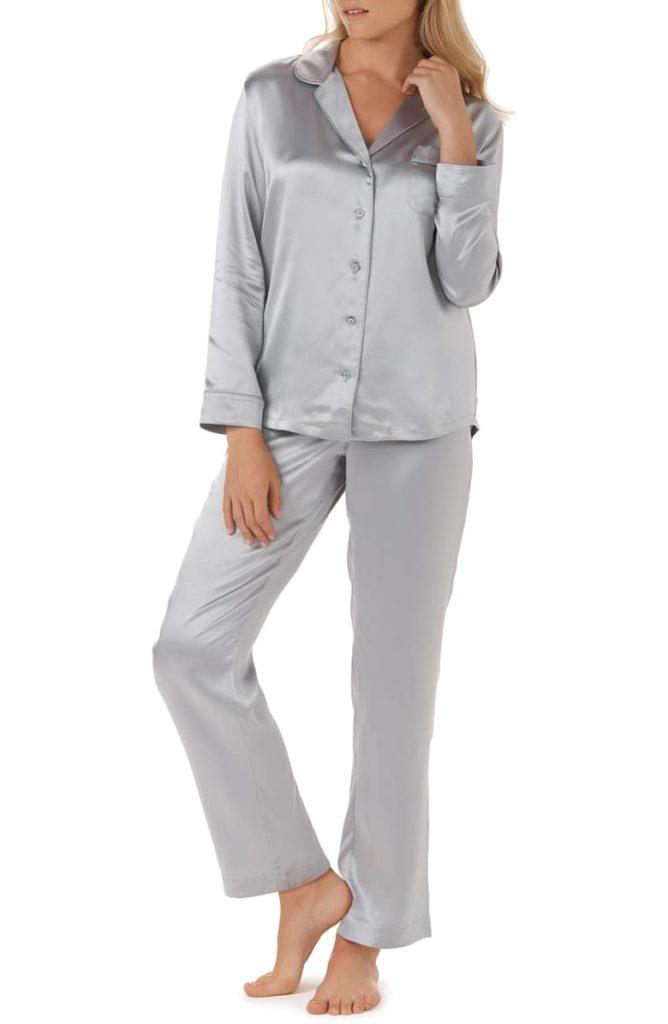 PJs as Day Wear? Yep It's a Thing.