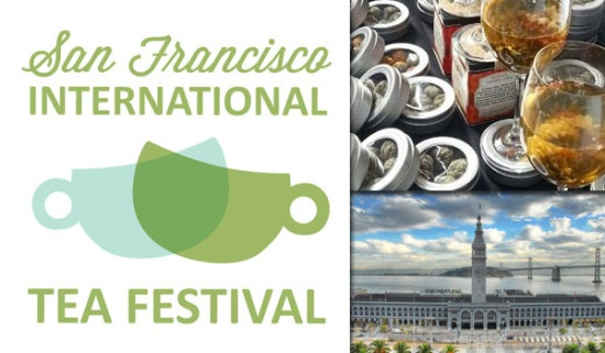 SF Life: Craft & Design, Tea Fest, Sandcastles, Bacon & Beer the three tomatoes