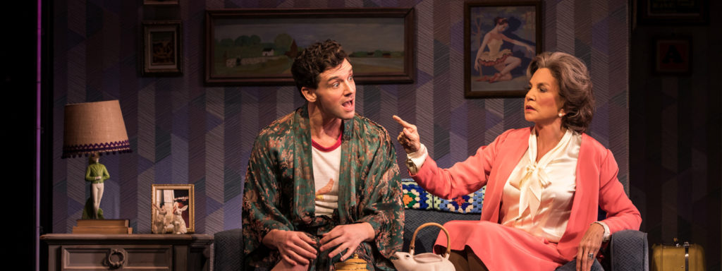 Harvey Fierstein's Torch Song