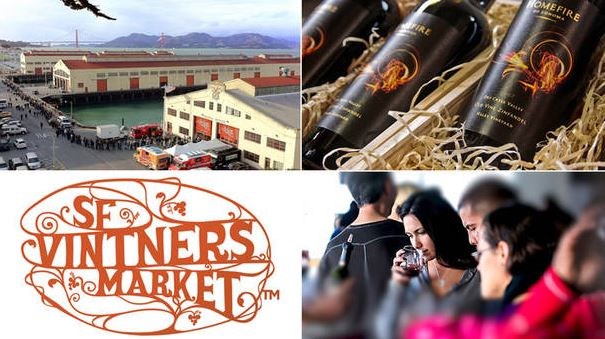 SF Life: Collective Hearts, Top Golf, Pizza, Vintner's Market