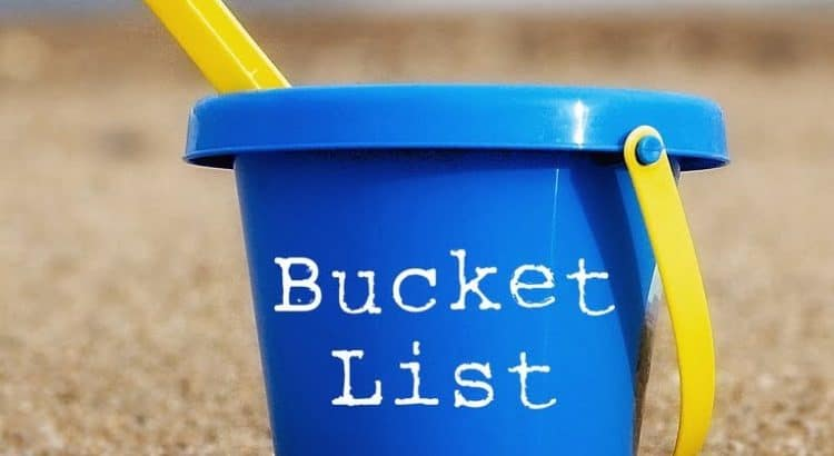 Three Effective Ways to Fill Your Bucket NOW